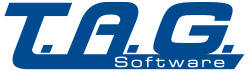 T.A.G. Software GmbH  logo